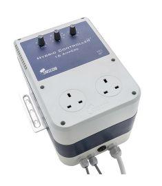 Hybrid Controller 16A Mk2 - SMSCOM