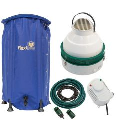HR-50 Humidifer Complete Kit Analogue