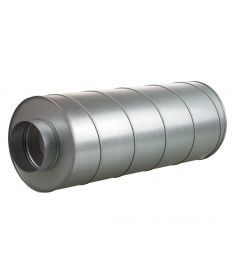 Duct Silencer 250mm x 1200mm