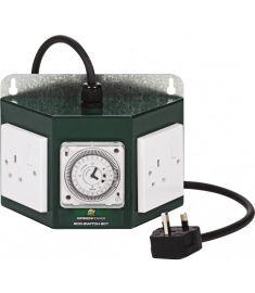 GreenPower Contactor - relay - 2 way