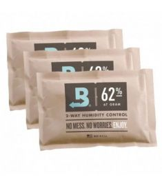 Boveda 8 gram 62% Humidity Pouch