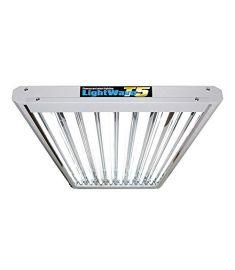 LightWave T5 LW48-HO 4ft 8-tube - 432 W