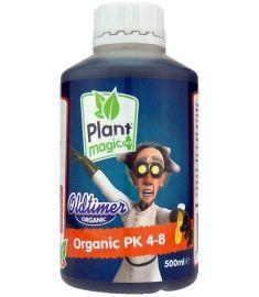 Oldtimer Organic PK 4-8 500ml - Plant Magic