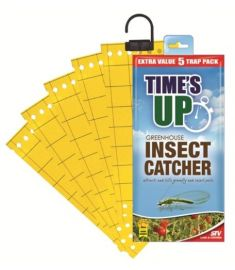 Yellow Sticky Traps pack of 5