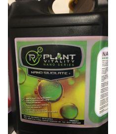 NANO SILICILATE+ 5L - Plant Vitality