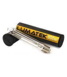 Lumatek HPS Bulb 240V 600w
