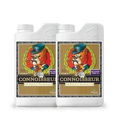 pH Perfect Connoisseur Coco Bloom Part A+B 1L - Advanced Nutrients