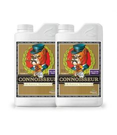 pH Perfect Connoisseur Coco Bloom Part A+B 10L - Advanced Nutrients