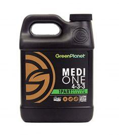 Medi-One 1Ltr - GreenPlanet
