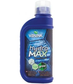 VitaLink Hydro MAX Grow SW A&B Set 1L