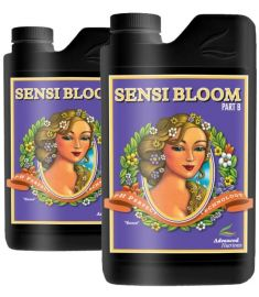 pH Perfect Sensi Bloom Part A+B 1l - Advanced Nutrients