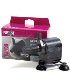 Newa Maxi MJ 750 pump boxed