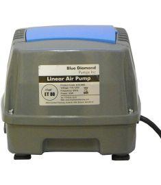 Airpump ET80 80 l/min - 0.10 bar