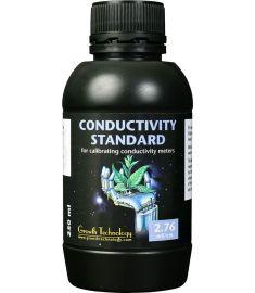 EC Standard 2.76 mS/cm 1 litre