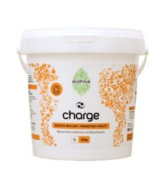 Ecothrive Charge Soil conditioner 1L 350g