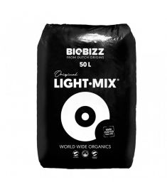 Bio-Bizz Light Mix bag 50L