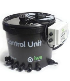 Brain Bucket Recirculating PRO DWC Timer - RT