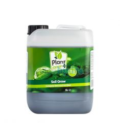 Plant Magic Soil Grow 5lt