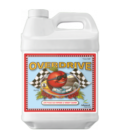 Overdrive 250ml - Advanced Nutrients