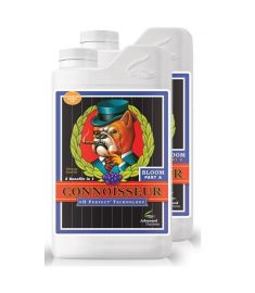 pH Perfect Connoissuer Bloom Part A+B 10L - Advanced Nutrients