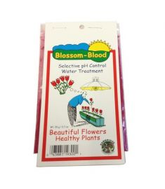BLOSSOM BLOOD 20g Sachet - Rambridge