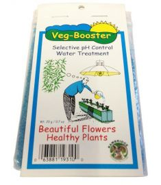 Veg Booster 20g Sachet - Rambridge