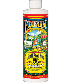 BIG BLOOM 473ml - Fox Farm