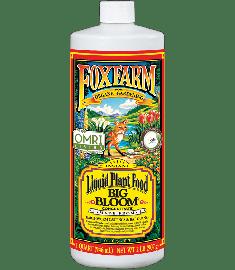 BIG BLOOM 946ml - Fox Farm