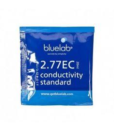 Bluelab 2.77 EC Conductivity Standard Solution 20ml