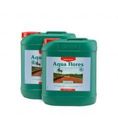 CANNA Aqua Flores A+B 5Lt