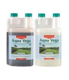 CANNA Aqua Vega A+B 1Lt
