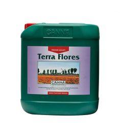 CANNA Terra Flores 5Lt