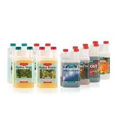 CANNA Hydro Nutrient Kit 1Lt