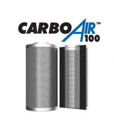 Carbo-Air-100 Filter 250 x 660
