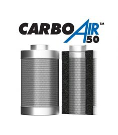 Carbo-Air-50 Filter 150 x 660