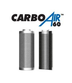 Carbo-Air-60 Filter 250 x 660