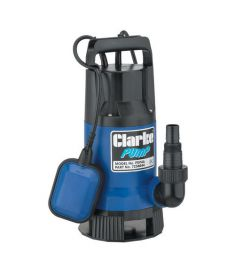 CLARKE Submersible water pump 45m - 1100w