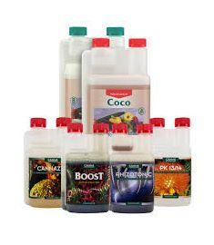 CANNA Coco Nutrient Kit 1Lt