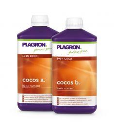 PLAGRON Cocos A+B 1L