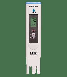 COM-80 - EC Meter - HM Digital