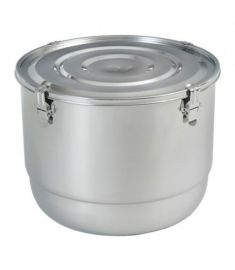 CVault Humidor Curing Container 21Lt