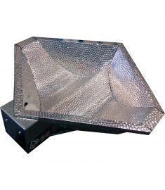 Ecotechnics Diamond Reflector 400w