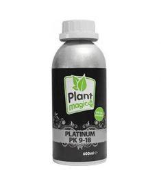 Plant Magic Platinum 600ml