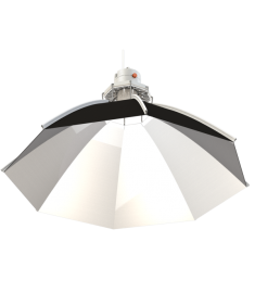 Secret Jardin Daisy - Parabolic Reflector E40 60cm