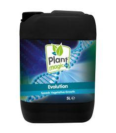 Plant Magic Evolution 5lt