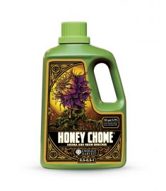 Emerald Harvest Honey Chome 1 US gallon = 3.79 L
