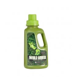 Emerald Goddess 1 US quart = 0.95 L