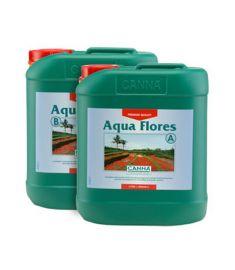 CANNA Aqua Flores A+B 10Lt