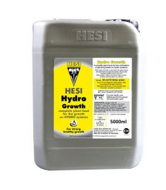 HYDRO GROW soft/hard 5L - HESI