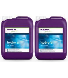 PLAGRON Hydro A+B 5L